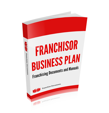 Franchisor Business Plan